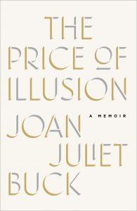 Price of Illusion, Juliet Buck, Johanna Ramos-Boyer