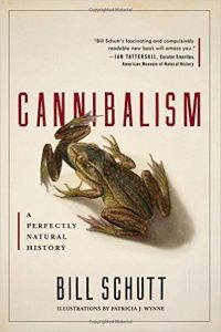 Cannibalism, Bill Schutt, Johanna Ramos-Boyer