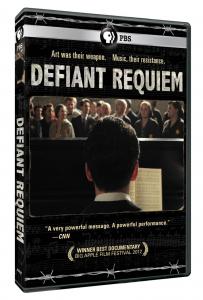 Defiant Requiem, JRB