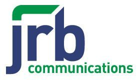 JRB Communications Logo
